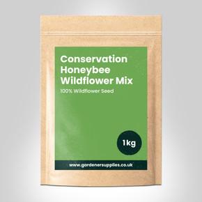 Conservation Honeybee Wildflower Seed Mix