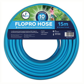 Flopro Hose Pipe 15m
