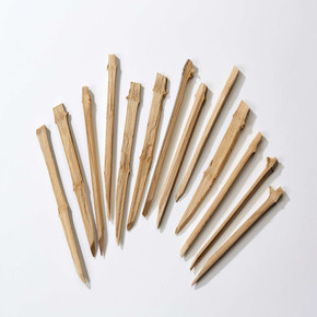 Bamboo Fixing Pegs