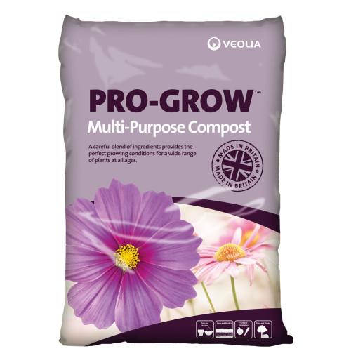 Pro-Grow Multi-Purpose Compost 50L