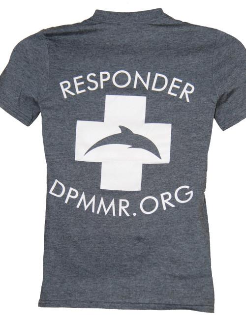 DPMMR Logo T-Shirt