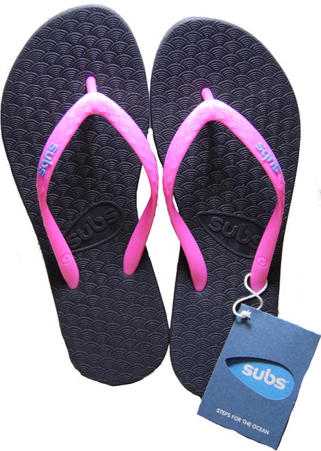 SUBS - Hot Pink