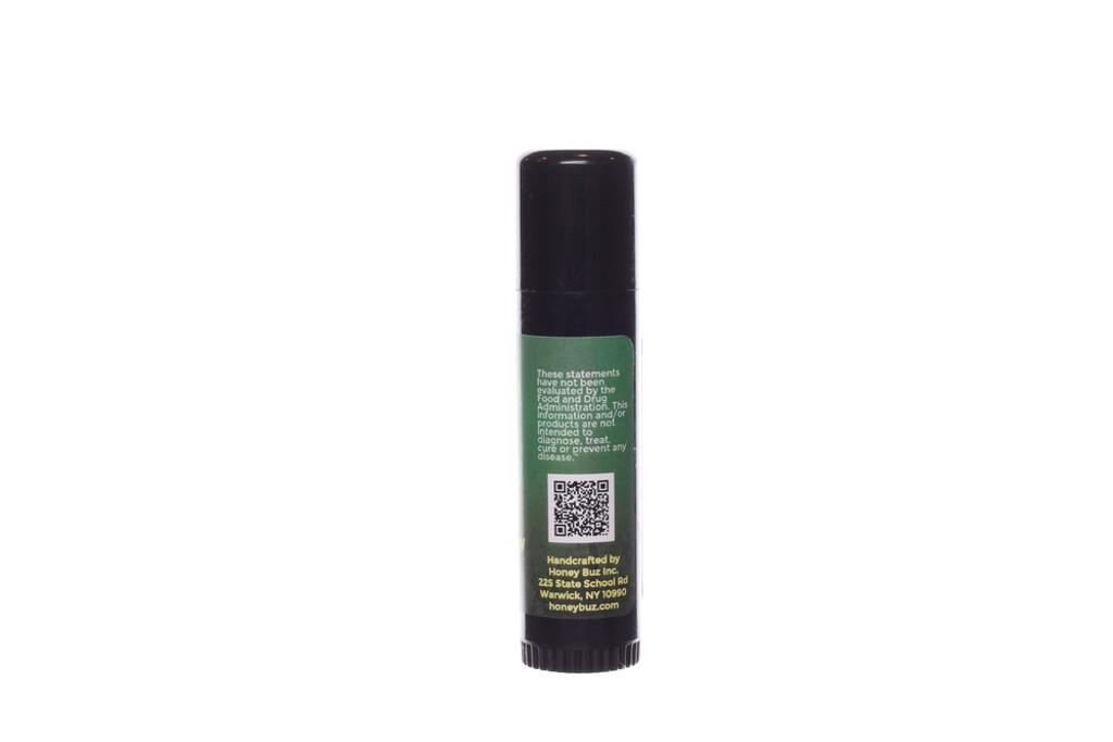 Honey Buz Green Paw - CBD Balm for Nose and Paws