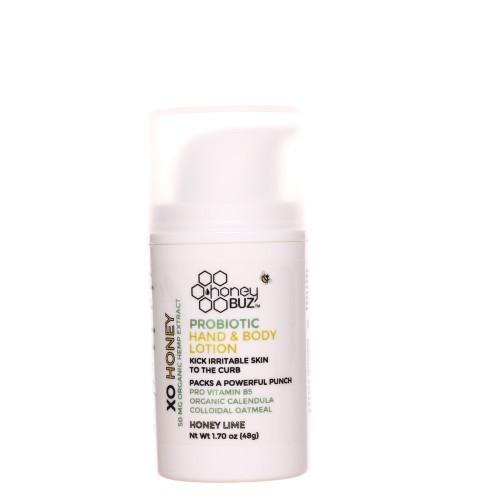 Honey Buz XO Honey for irritable skin 1.70 oz eczema, psoriasis