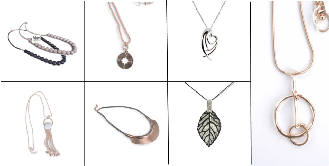 pendants, necklaces, earrings, clip on earrings, fashion jewellery, Napier, Hawkes Bay, shop online, click and collect