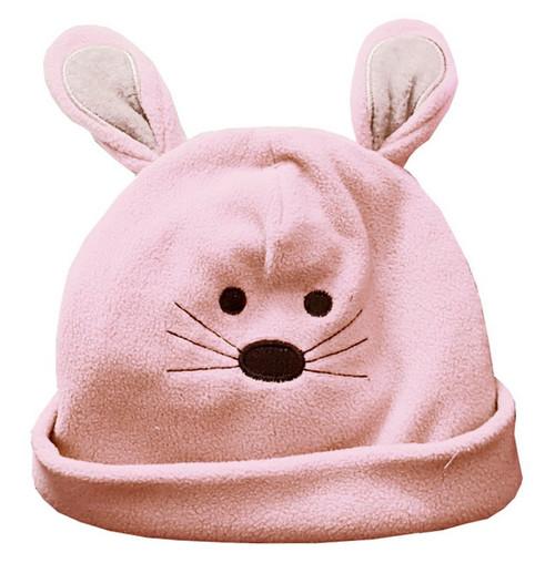 Mouse beanie with ears 46cm