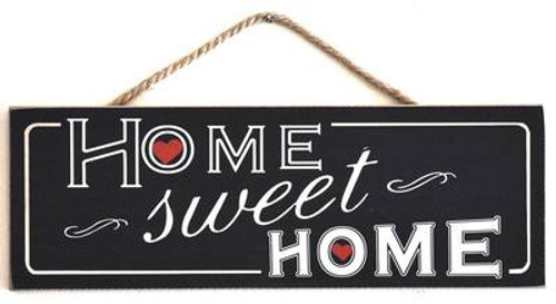 Home and Fun themed wall plaques