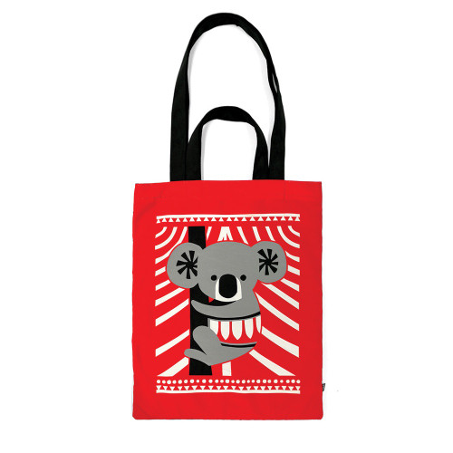 Scandi Koala - Tote Bag