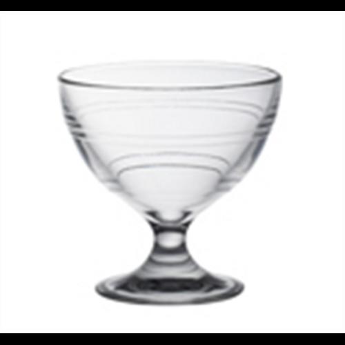 Individual parfait glass