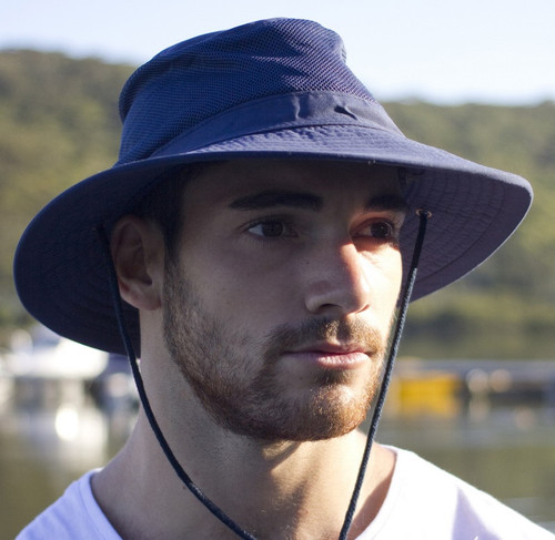 mens Cool comfort style hat