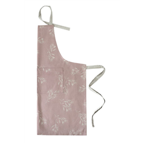 100% cotton kitchen apron