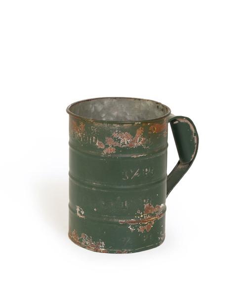 Oslo Vintage Green Planter Mug (2 sizes)