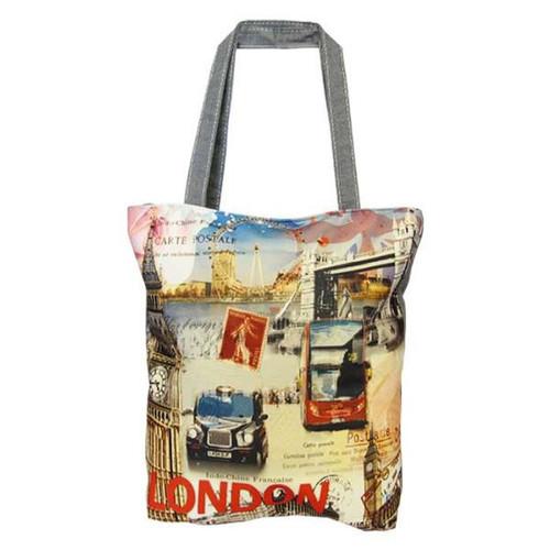 Tote Bag - London