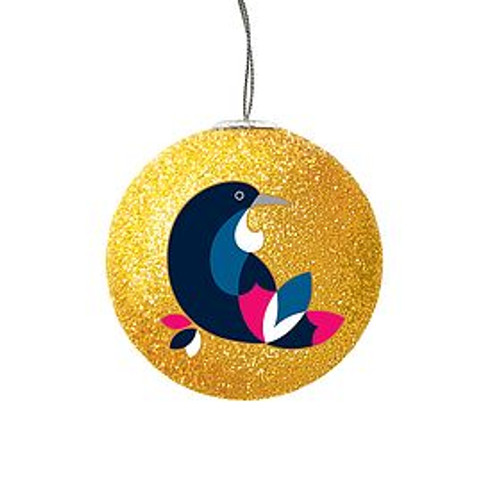 Christmas Bauble - Iconic Tui