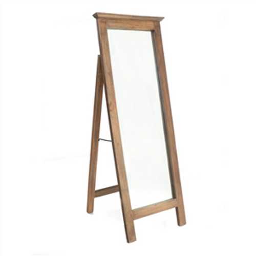 Large Standing Mirror - 150cm x 56cm x 9cm
