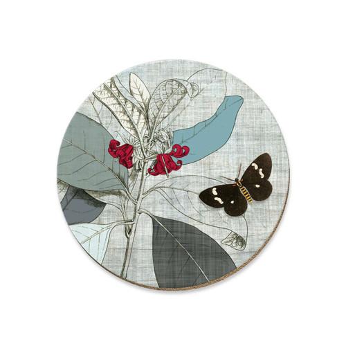 Botanica Karo Coaster