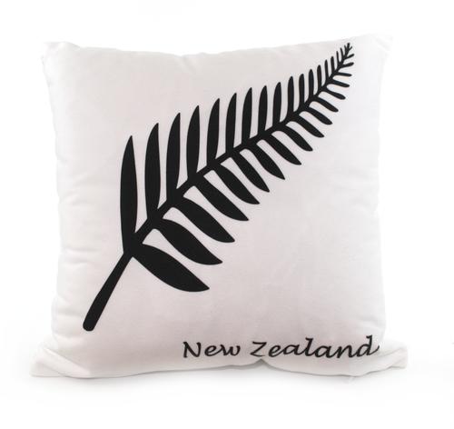 NZ Snuggle Cushion - (6 asstd themes)