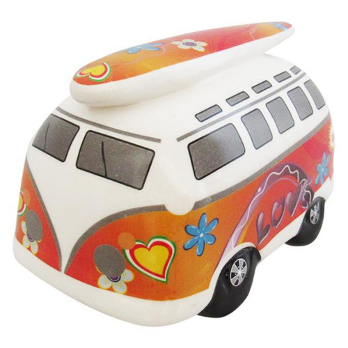 surf Combi money box ornament