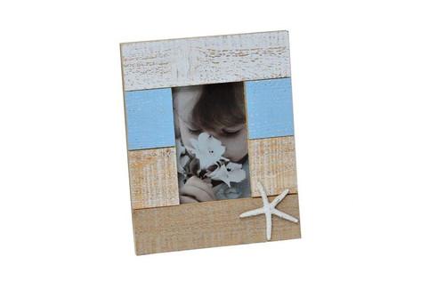 beach theme photo frame