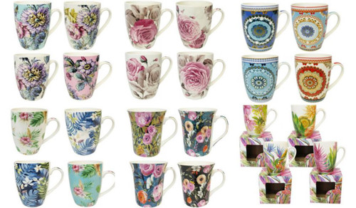 Coffee Cup - collection (price per cup)