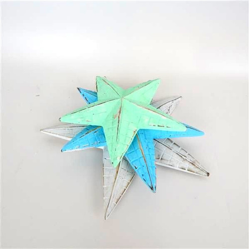 wall hanging starfish