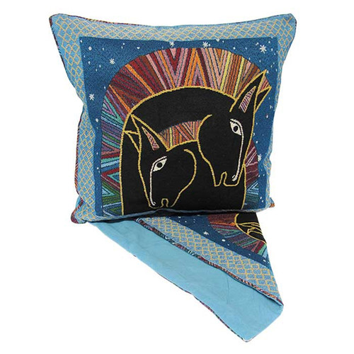 Cishion Cover - classical horses