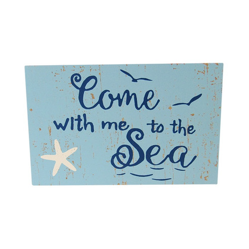 beach magnet theme - Come with me to the sea