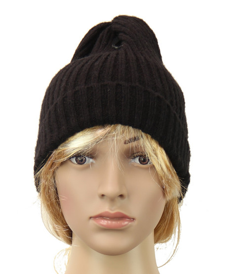soft to the touch stretch beanie comes in lots of colours