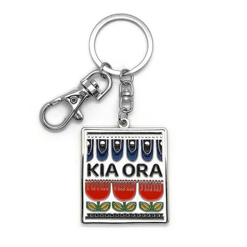 Kia Ora - key ring