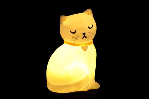 Night Light - Josie the Kitten