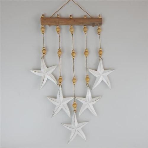Whitewash Starfish mobile