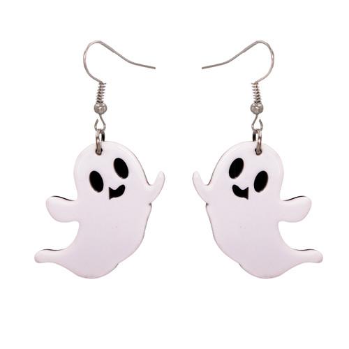 Halloween character earrings - 7 styles
