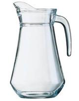 Plain Water Jug 1 Litre