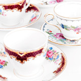 Vintage Tea Cup Saucer
