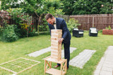 5 Garden Games to add to your Wedding