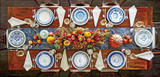 5 Autumn Tablescape Ideas Worth Falling For