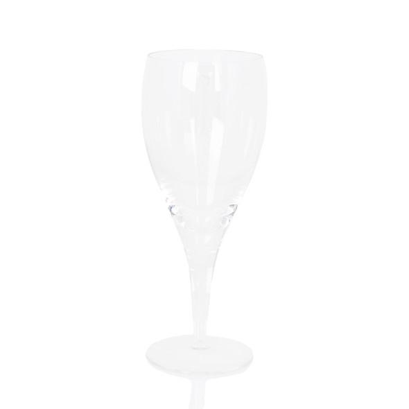 V-Shaped Wine Glass 4oz