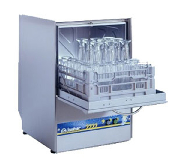 Glasswasher