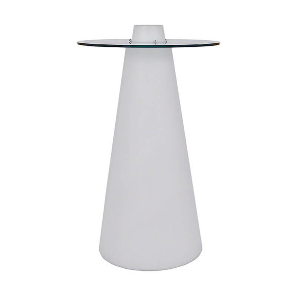 Peak Pod Table Illuminated -Tall