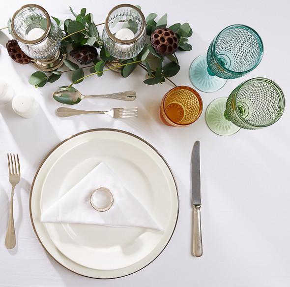 Arthur Price Silver Dinner Fork