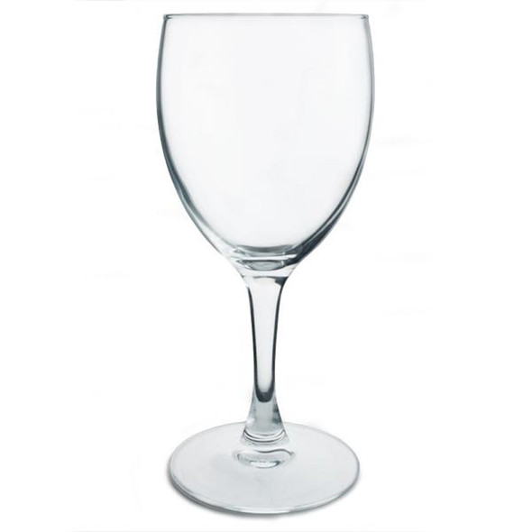 Elegance White Wine Glass 8oz