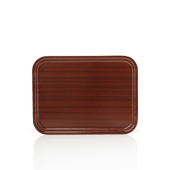 Wooden Serving Tray 24in x 18in