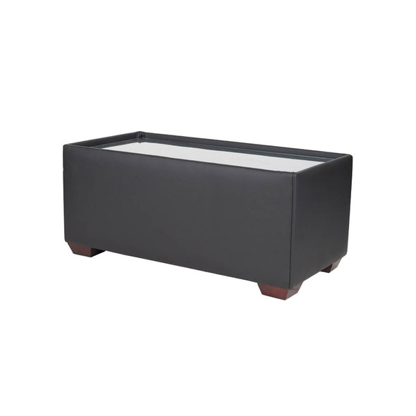 Club Coffee Table – Black