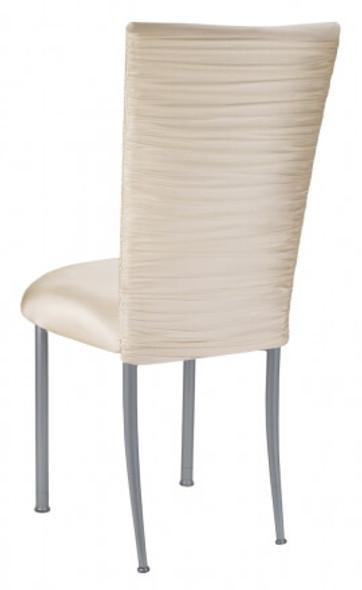 Chloe Ivory Chameleon Chair