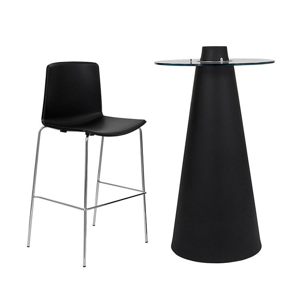 Peak Pod Table – Black