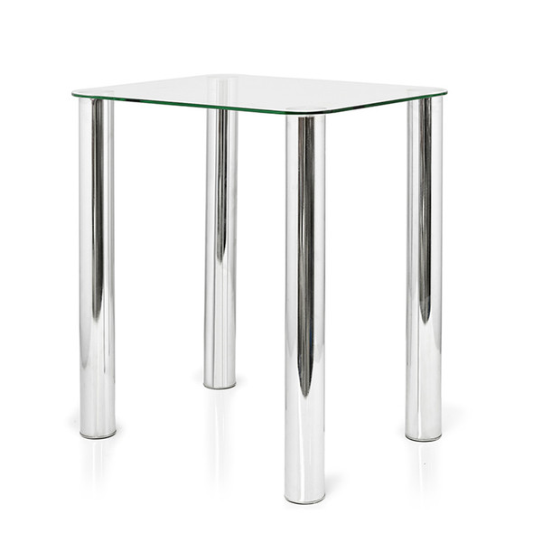 Coffee Table Glass - Tall