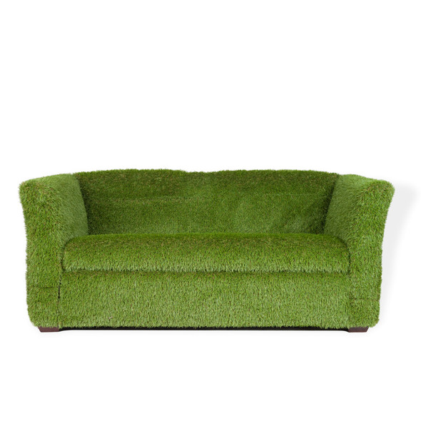 Grass 3 Seater Sofa
