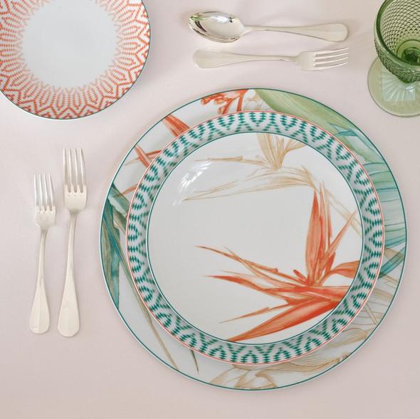 Fiji Dinner Plate 10.6in