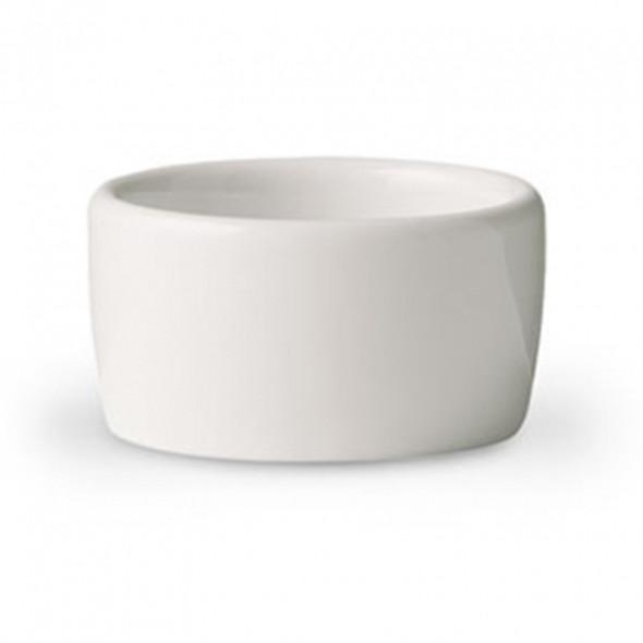 """Dip/Sauce Bowl White 2.5"""" x 0.5"""""""