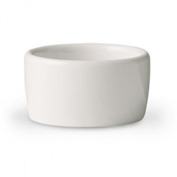 """Dip/ Sauce Bowl -White 2.5"""" x 1"""""""